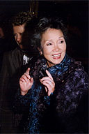 Visit of Canadian Governor General Adrienne Clarkson