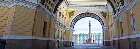 On 8 December 2020, entry to the Hermitage will be free of charge to mark Saint Catherine's Day