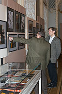 The State Hermitage Museum in Photographs (December 2006 - November 2007)